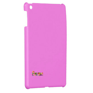 エマのiPadカバー iPad Miniカバー