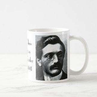 エマニュエルLaskerのマグ コーヒーマグカップ