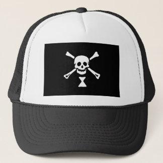 エマニュエルWynneの海賊旗 キャップ