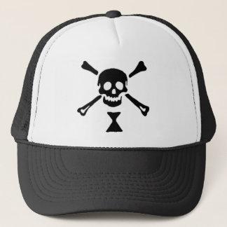 エマニュエルWynneの確実な海賊旗 キャップ