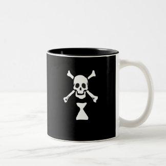 エマニュエルWynne ツートーンマグカップ