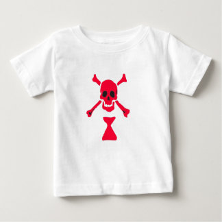 エマニュエルWynne ベビーTシャツ