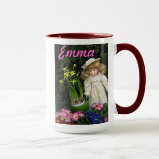 エマ愛マグ マグカップ