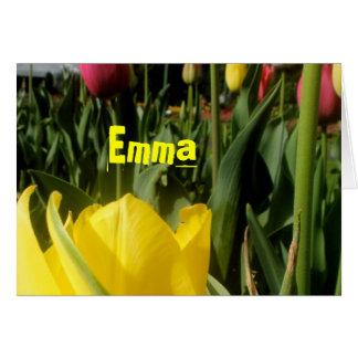 エマ カード
