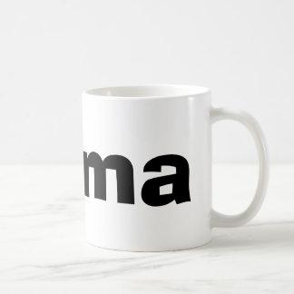 エマ コーヒーマグカップ
