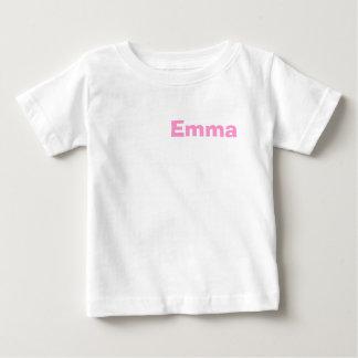 エマ ベビーTシャツ