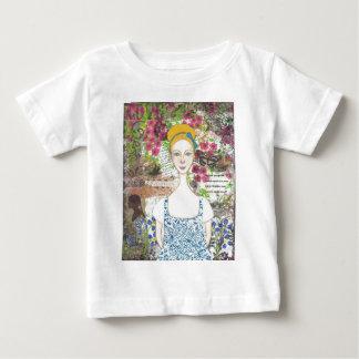 エマWoodhouse ベビーTシャツ