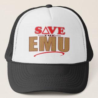 エミューの保存 キャップ