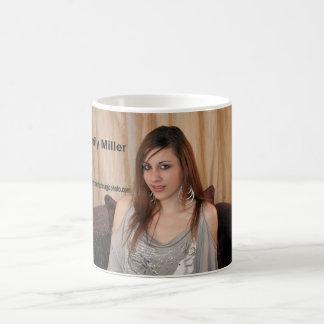 エミリーミラーのマグ コーヒーマグカップ