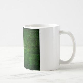 エミリー想像力に富むBronteの引用文-嵐が丘 コーヒーマグカップ