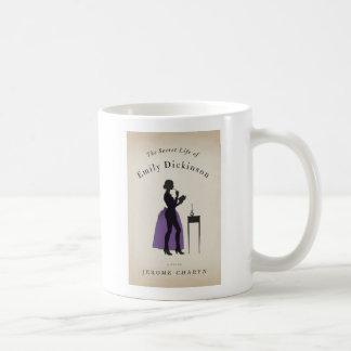 エミリー・ディキンソンのマグの秘密の生命 コーヒーマグカップ
