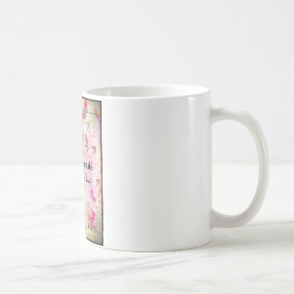 エミリーBronteによって引用して下さい-恐怖は私を残酷にさせました コーヒーマグカップ