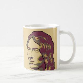 エミリーBrontë コーヒーマグカップ