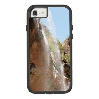 エメラルドのプールはIIザイオン国立公園からの落ちます Case-Mate TOUGH EXTREME iPhone 8/7ケース
