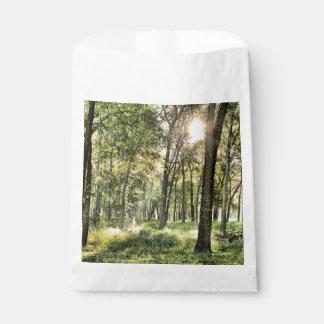 エメラルドの森林 フェイバーバッグ