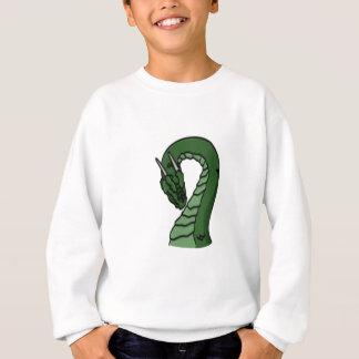 エメラルドのDagon スウェットシャツ