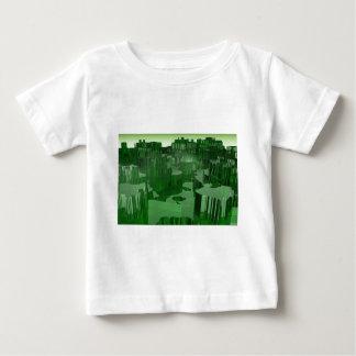エメラルド都市 ベビーTシャツ