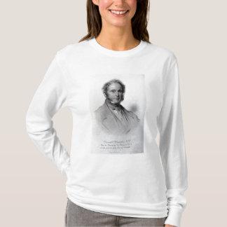 エメリーの歩行者が刻むPalmerston子爵 Tシャツ
