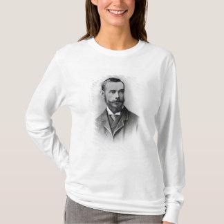 エメリーの歩行者によって刻まれるフランシス島トムソン1894年 Tシャツ