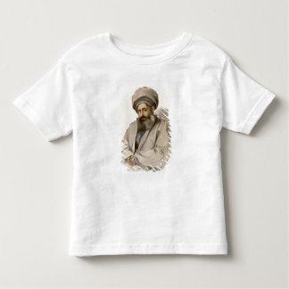 エリアス-メソポタミアからのJacobiteの司祭 トドラーTシャツ