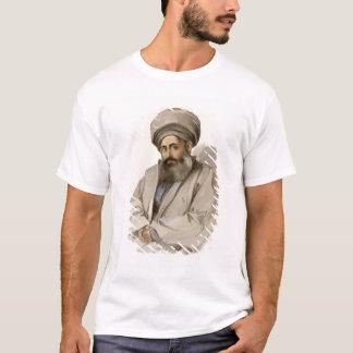 エリアス-メソポタミアからのJacobiteの司祭 Tシャツ