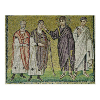 エリコからの2 Blindmenの治療 ポストカード