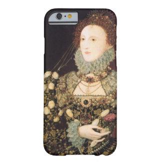 """エリザベス女王一世、""""フェニックス"""" BARELY THERE iPhone 6 ケース"""