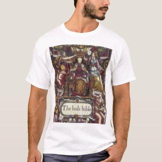 エリザベス女王一世 Tシャツ