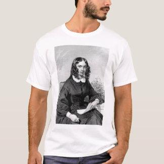 エリザベス・ブラウニング Tシャツ