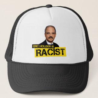 エリックのホールダーは人種差別です キャップ