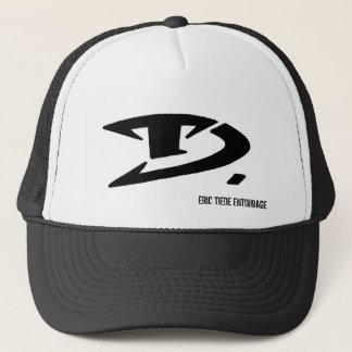 エリックTIEDEの側近の帽子 キャップ