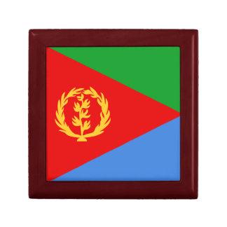 エリトリアの旗のギフト用の箱 ギフトボックス