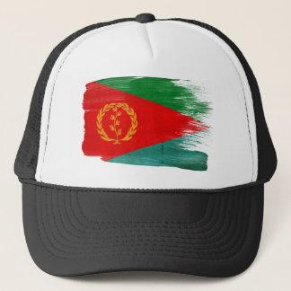 エリトリアの旗のトラック運転手の帽子 キャップ