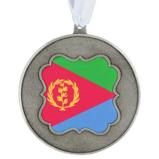 エリトリアの旗 オーナメント