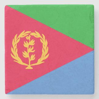 エリトリアの旗 ストーンコースター