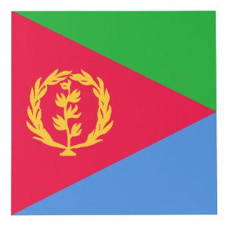 エリトリアの旗 フォトキューブ