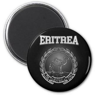 エリトリアの紋章付き外衣 マグネット