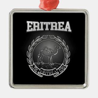 エリトリアの紋章付き外衣 メタルオーナメント