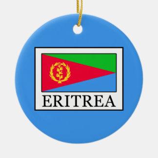 エリトリア セラミックオーナメント
