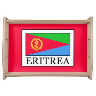 エリトリア トレー