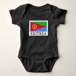 エリトリア ベビーボディスーツ