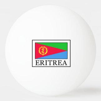 エリトリア 卓球ボール