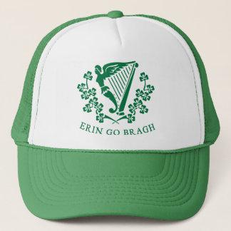 エリンは帽子Braghの行きます キャップ