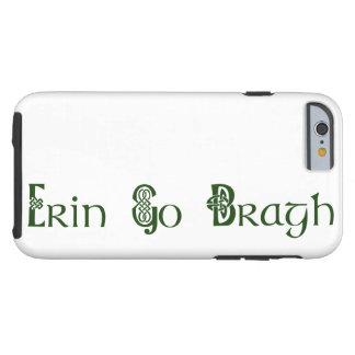 エリンはBragh行きます ケース