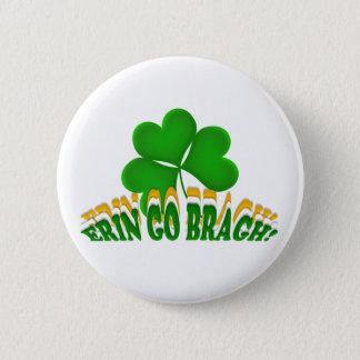 エリンはBragh行きます! ボタン 5.7cm 丸型バッジ