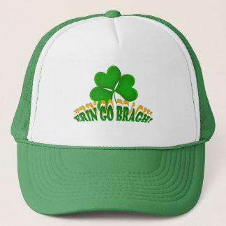 エリンはBragh行きます! 帽子