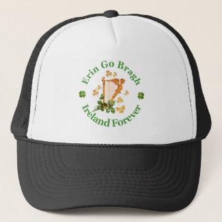 エリンはBragh -アイルランド永久に行きます キャップ