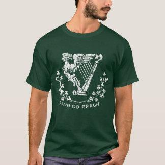 エリンはTシャツBraghの行きます Tシャツ