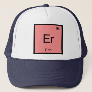 エリン一流化学要素の周期表 キャップ