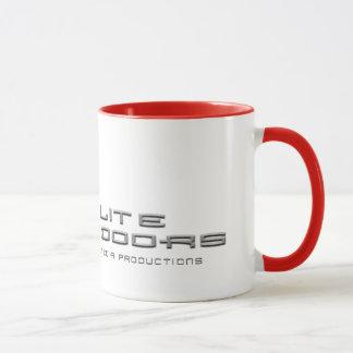 エリートのアウトドアのコーヒー・マグ マグカップ
